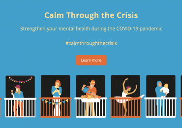 Calm through the crisis: the initiative from HelloBetter