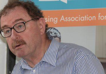 EFPA interviews: Richard Wynne from ENWHP